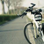 インフルエンザと自転車で充電と