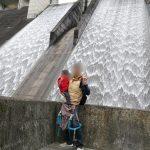 埼玉県民の日と合角ダムと