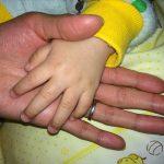 出産と新前ママと