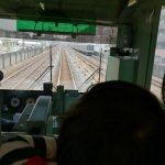 天丼と電車でGOと