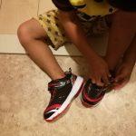 赤い靴と広島カープと