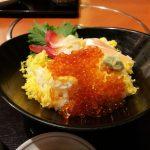 和食さとと北海海鮮丼と