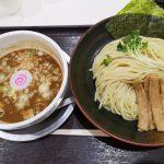 つけ麺常勝軒TOKYOとつけ麺と
