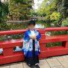 七五三と大宮氷川神社と