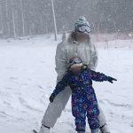 吹雪とトライスキーと