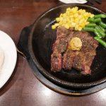 いきなりステーキと池袋ランチと