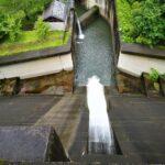 塩沢ダム、下久保ダム、神水ダム